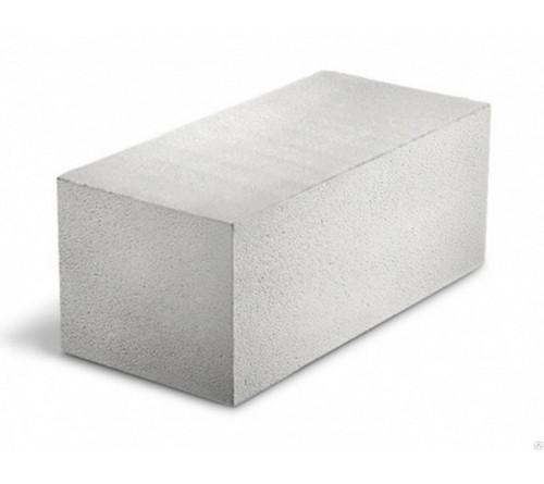 Блок ячеистый Д500 600/250/375 (32шт)