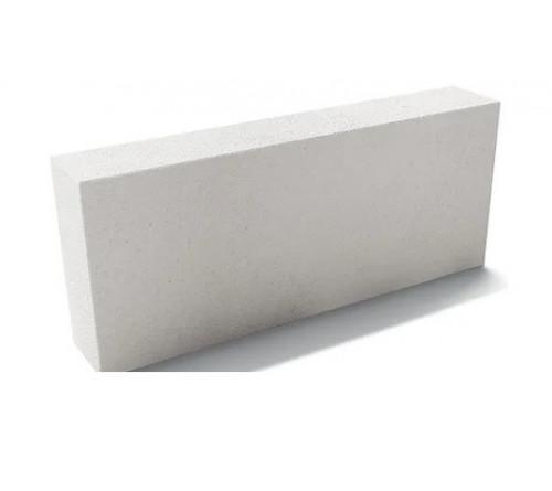 Блок ячеистый Д500 600/250/100 (120шт)
