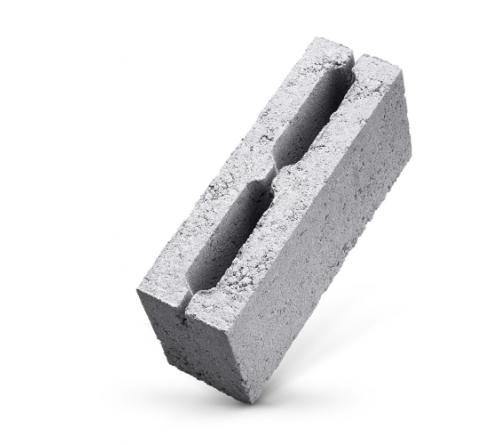 Блок Керамзтобетонный 400х200х200