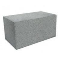 Блок фундаментный бетонный 400х200х200