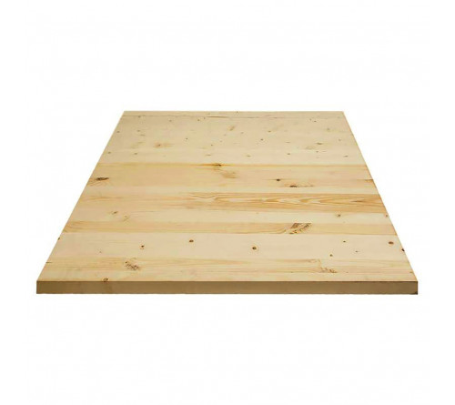 Площадка для лестницы 1000х1000х40 / Подоконник