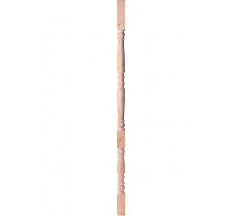 Столб/колонна Англия 100х100х2,5м