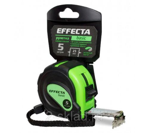 Рулетка измерительная LEF/Effecta 5х19мм