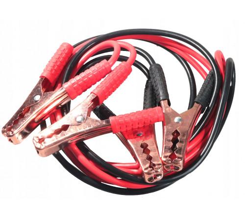 Провода стартовые 200 А 2,3м