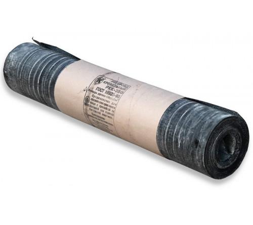 Рубероид РКК 350 10м2