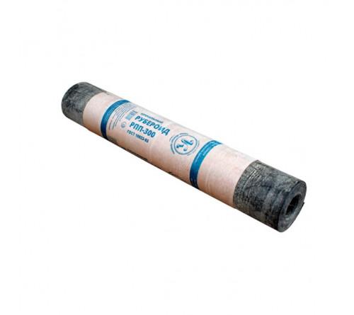 Рубероид РПП 300 15м2