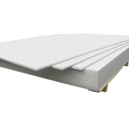 Гипсоволокно ГВЛ влаг. 1,2 х 2,5м 10мм