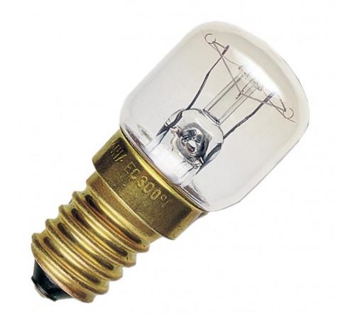 Лампа для холодильника и швейной маш Е14 15Вт