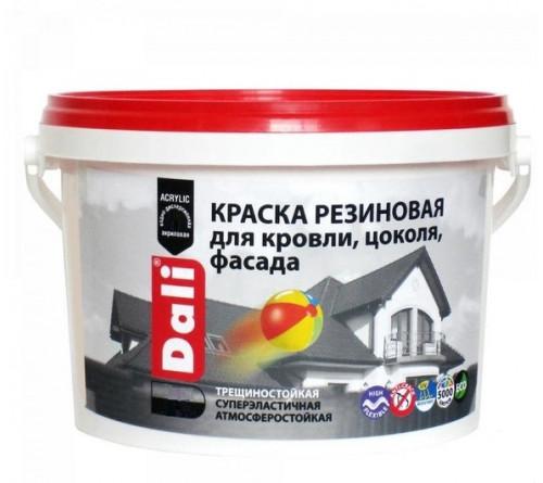 Dali Краска для ОСБ 12кг