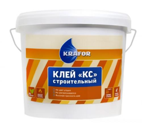 Клей универсальный КС KRAFOR 5кг