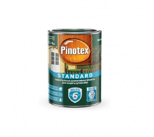 Пропитка PINOTEX Стандарт Палисандр 9,0л