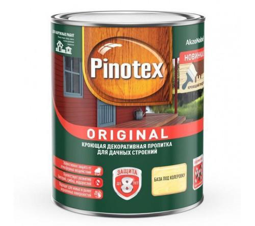Пропитка PINOTEX Original (BW) база п/колервку 2,7л