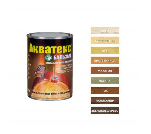 Акватекс Рогнеда - бальзам бесцветный 0,75л