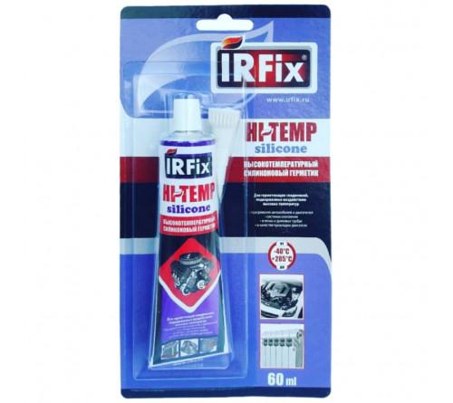 Герметик IRFIX высокотемпер. 60мл красный