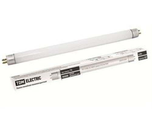 Лампа люминесц. 2-х цок.Т5/G5 16/13Вт ТДМ 0355-0019