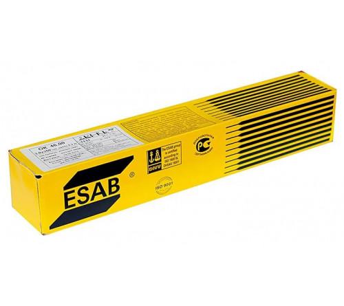 Электроды ESAB OK 46.00 3мм 5,3кг