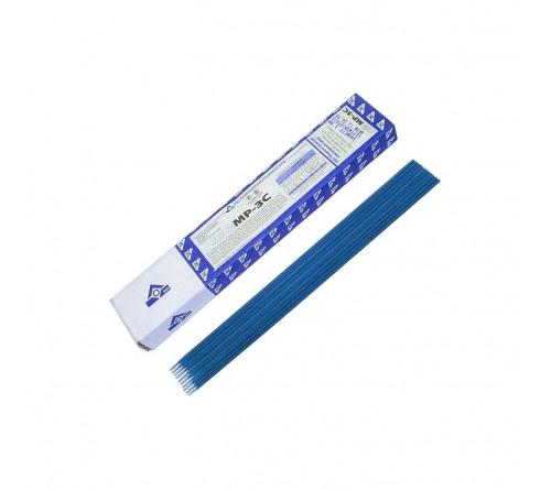 Электроды МР-3С 3мм 5кг