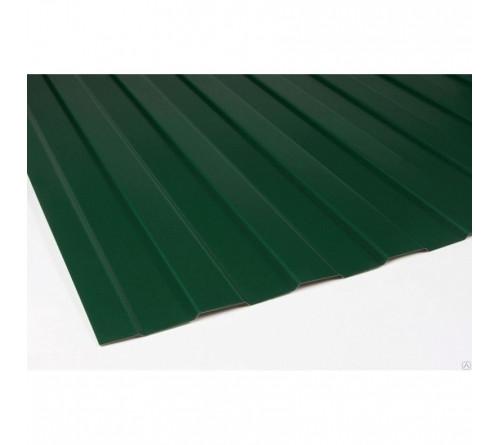 Профнастил С8 6005 1,18х2,0м (зеленый)