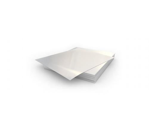 Профнастил Гладкий ОЦП  1,25х0,04х2,0м