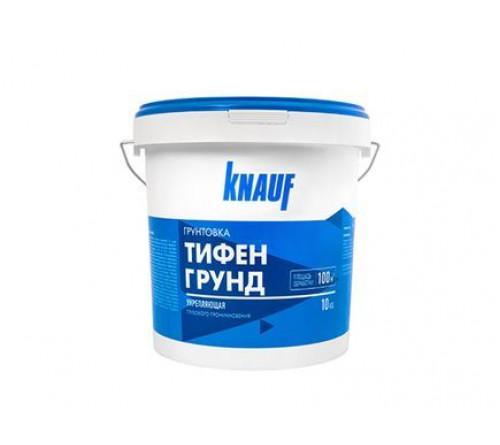 Грунт Кнауф Тифенгрунд 10кг