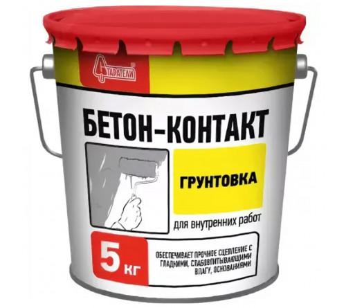Старатели Бетон-Контакт 5кг