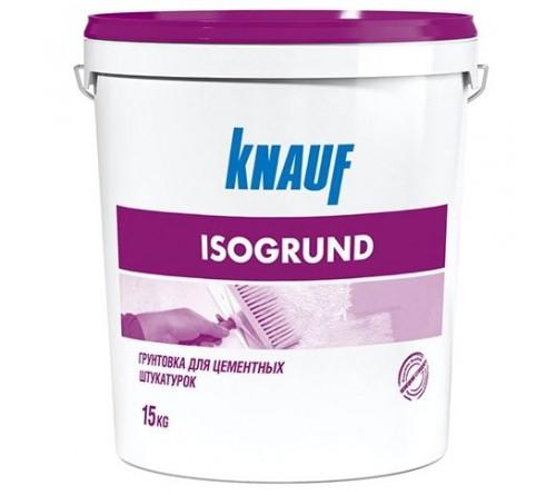 Грунт Кнауф Изогрунт 15 кг