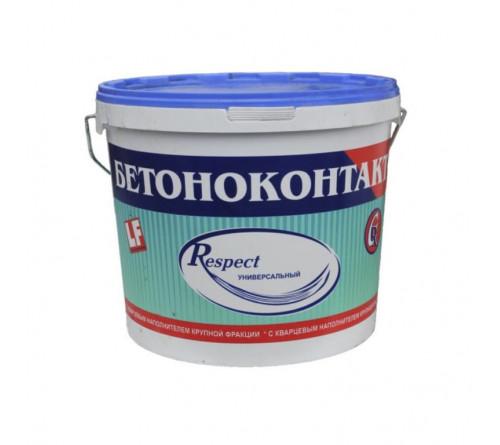 Бетоноконтакт Респект 10кг