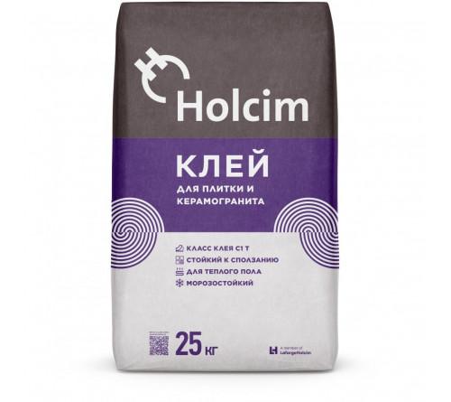 Холсим Клей плиточный 25 кг (54пал)