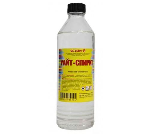 Уайт-спирит 0,5л ЯСХИМ