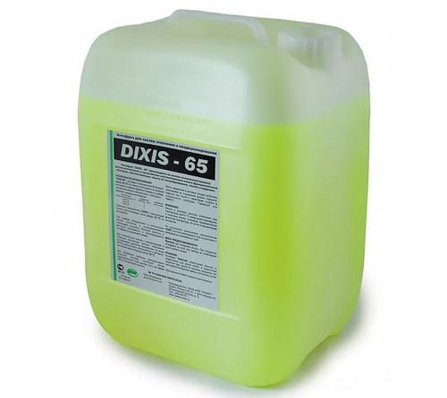 Теплоноситель Диксис - 65 10кг зеленый