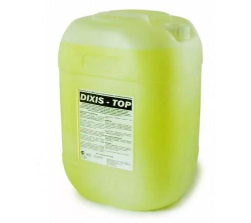 Теплоноситель Диксис Топ - 30 10кг желтый