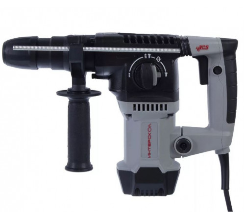 Перфоратор Интерскол 5,0 Дж 950Вт SDS+ П-32/950