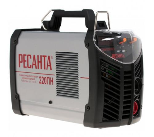 Сварочный аппарат САИ Ресанта ПН 220 А