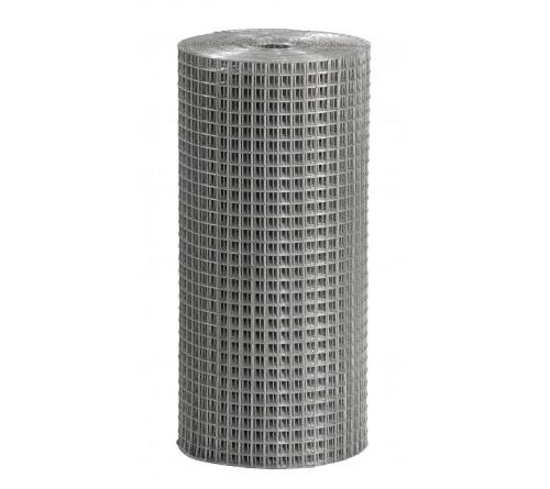 Сетка сварная ОЦП Сенеж-Гармония Люкс 1,5х25м д.1,6 яч 50х100/50