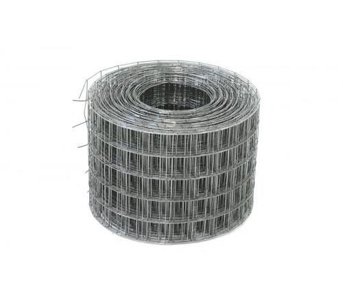 Сетка кладочная сварная 0,15х48м  д1,6 яч 50х60