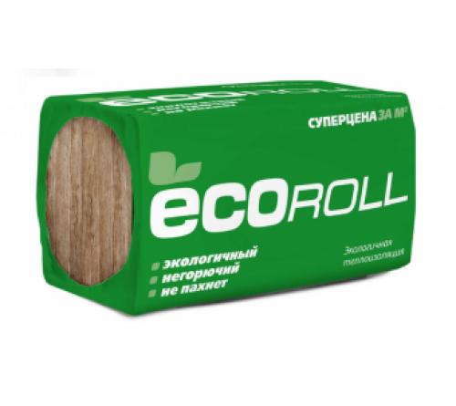 Утеплитель Экорол плита 50мм 12м2