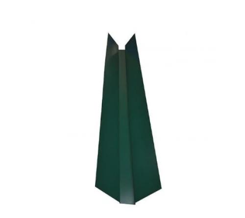 Ендова 150 х 150мм 6005 (зеленый)