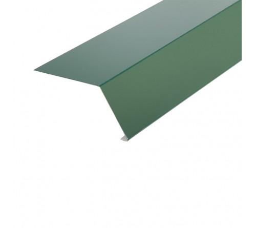 Капельник 2м Зеленый  6005
